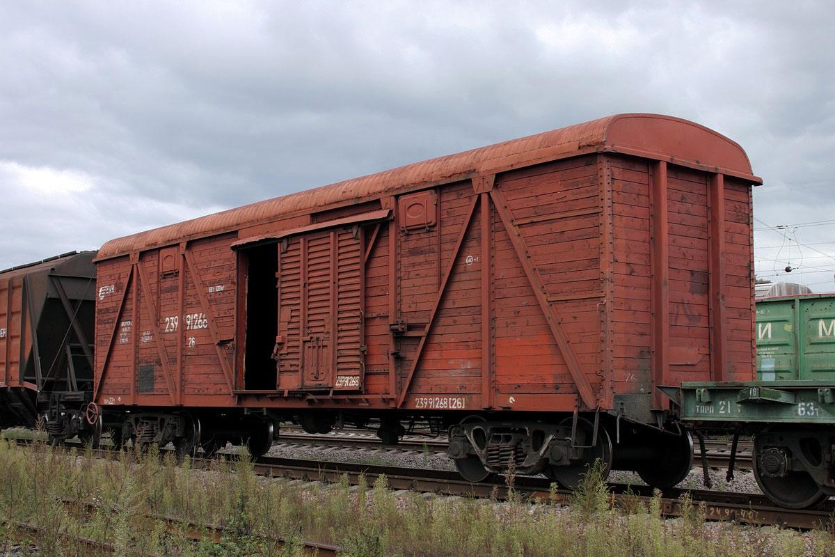 вес железнодорожного контейнера: